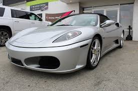 f430 problems f430 gets xpel ulimate paint protection blackout