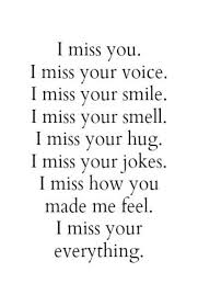 35 i miss you quotes for quotes girlfriends and