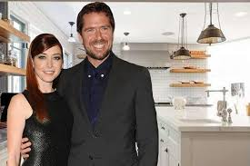 alyson hannigan is now flipping houses with her husband page six