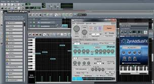 free daw software digital audio workstations bpb
