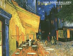 van gogh starry night desktop wallpaper van gogh gallery