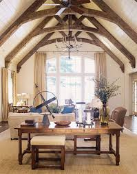 vaulted ceiling beams perfect decoration vaulted ceiling beams kitchen with wood