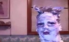 Shaving Meme - drew on twitter life imitates meme shaving cream on face 12x7