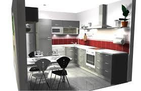 ixina cuisine 3d projet cuisine le de doune et keiser
