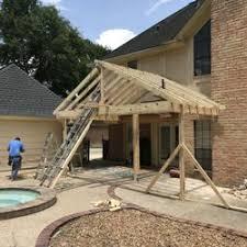 Patio Builders Houston Tx Colony Builders 24 Photos Windows Installation 5829 W Sam