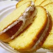 buttermilk pound cake ii recipe allrecipes com