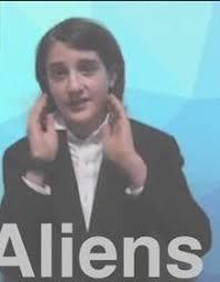 Blank Aliens Meme - spanish flu aliens blank template imgflip