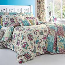 Duvet Cover Teal Marinelli U0027 Double Duvet Cover Set In Teal Includes 1x Double