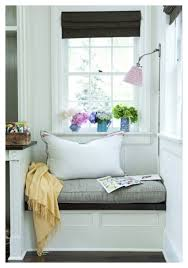Windowseat Inspiration Window Seat Inspiration Diy Decorator