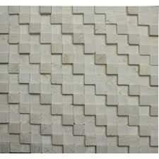 Stone Glass Mosaic Tile Stainless Steel Metal Wall Tiles - Stone glass mosaic tile backsplash