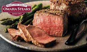 omaha steaks gift card dinner packages omaha steaks groupon