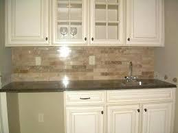 kitchen with subway tile backsplash subway tile tumbled ideas appealing kitchen subway tile