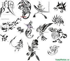 14 best pokemon tribal images on pinterest tribal tattoos