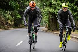 cycling rain shell 7mesh launches sub 100 gram rain jacket with gore tex active
