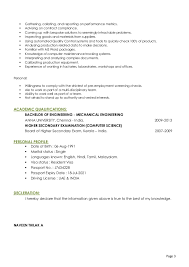 resume electrician sample qa qc engineer resume sample contegri com
