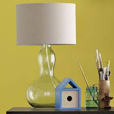 Gourd Table Lamp Gourd Table Lamp Clear West Elm
