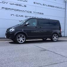 volkswagen van wheels 20