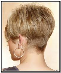 short front and back view hairstyles for women to print short haircuts front and back pictures hair