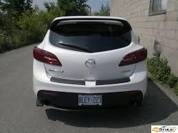 mazda 3 tail lights mazda 3 tail lights and side signal tint vehicle customization
