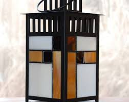 Craftsman Sconce Craftsman Lighting Etsy