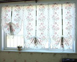 Retractable Curtains 20 Off Custom Made High Quality Curtains Draw String Embroidered