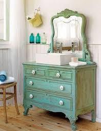 cinco hechos de mind numbing sobre muebles auxiliares ikea recicla un antiguo mueble de tocador en lavabo etxea