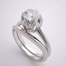 ring settings without stones solitaire engagement ring setting set without stones