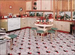 1940s kitchen design 1940s kitchens design inspiration from 1941 nairn linoleum