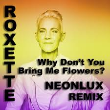 You Dont Bring Me Flowers - roxette why don u0027t you bring me flowers u2014 weasyl