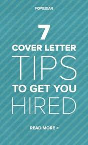 the 25 best perfect cover letter ideas on pinterest perfect