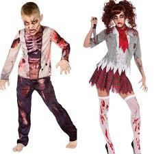 Zombie Halloween Costumes Party Kid U0027s Halloween Costumes U0026 Ridiculous