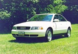 coal 1998 audi a4 quattro u2013 mission accomplished