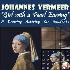 painting girl with a pearl earring girl with a pearl earring recreate johannes vermeer s iconic