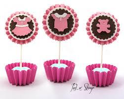 baby shower cupcake singapore cupcake baby cake set baby shower diy