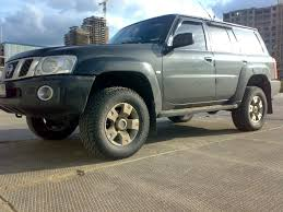 nissan patrol for sale 2005 nissan patrol for sale 3 0 diesel automatic for sale