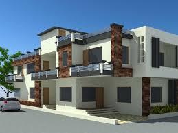 Home Exterior Design Delhi New Designer Homes U2013 Modern House
