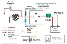 attic fan thermostat wiring diagram wiring diagram