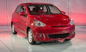mitsubishi mirage hatchback 97 2014 mitsubishi mirage specs and photos strongauto