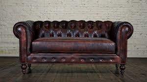 Leather Loveseats Loveseats For Small Spaces Watterworthdesign Com