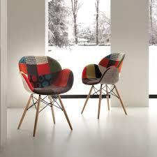 Esszimmerstuhl Nora Moderne Stühle Im Italienischen Design