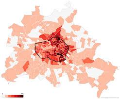 Wohnungsmarkt Berlin Wie Verändert Airbnb Den Wohnungsmarkt Eine Politische