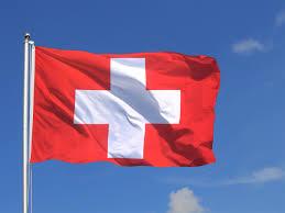 Flag Im Große Schweiz Flagge 150 X 250 Cm Flaggenplatz De