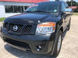 nissan armada motor oil 2015 nissan armada sl city louisiana billy navarre certified