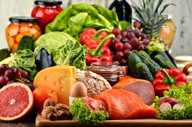 diet give your body a spring cleanse