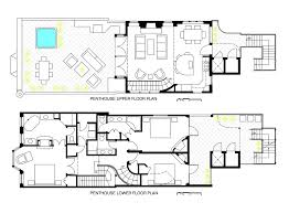 small home plans with courtyardsultra modern bungalow floor ultra