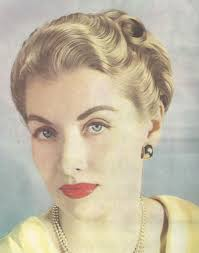artist of hairstyle women s 1940s hairstyles an overview hair and makeup artist