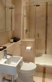 small bathroom showers glass showers for small bathrooms with