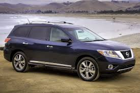 black nissan pathfinder 2014 2013 nissan pathfinder fully revealed photo gallery autoevolution