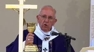 trump pope francis pope francis u0027trump is not christian u0027