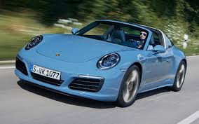 porsche 911 targa s exclusive design edition 2016 wallpapers and